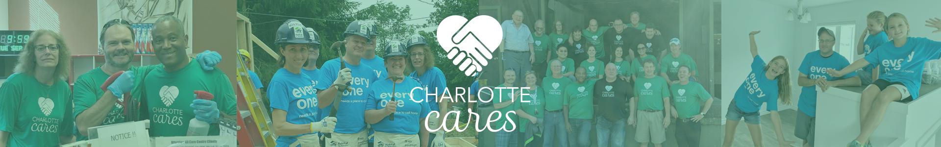 Charlotte Cares