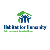 Habitat For Humanity Ptbo Logo