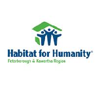 Habitat For Humanity Ptbo Logo