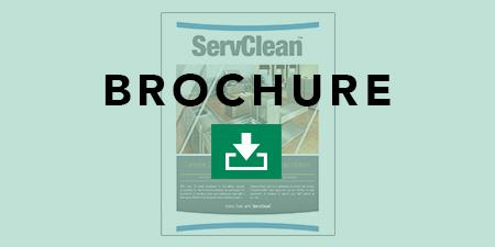 ServClean Brochure