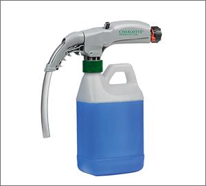 Hydro Foamer