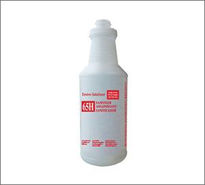 ES65H Sanitize