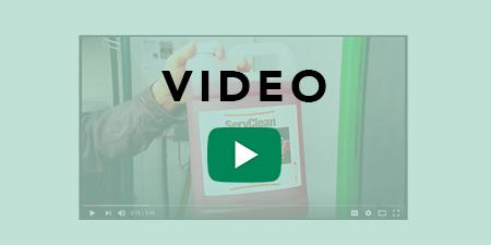ServeClean video
