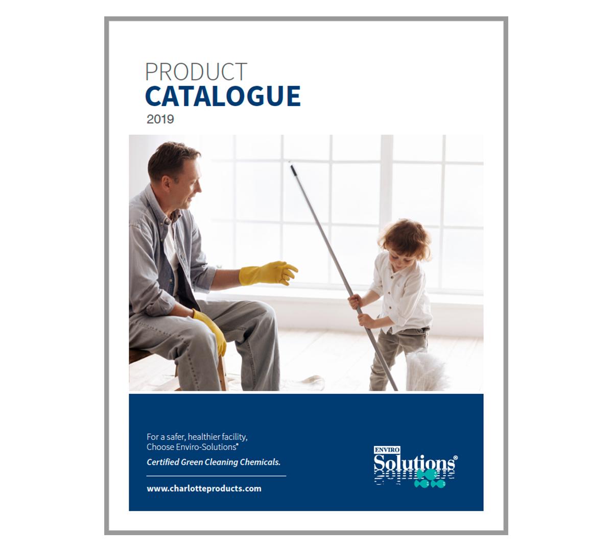 Enviro Catalogue