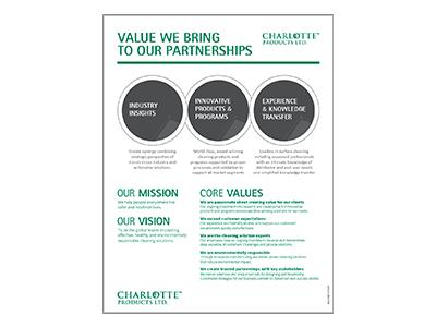 sellsheet-value
