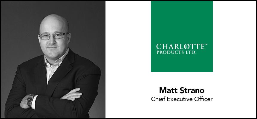 Matt Strano Headshot