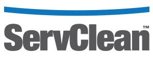 ServClean Logo